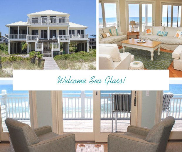 beach home island vacation